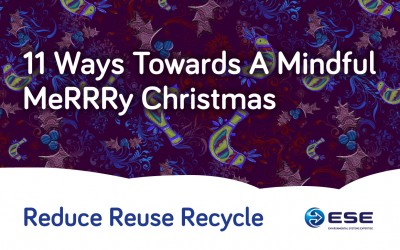 11 Ways Towards A Mindful MeRRRy Christmas